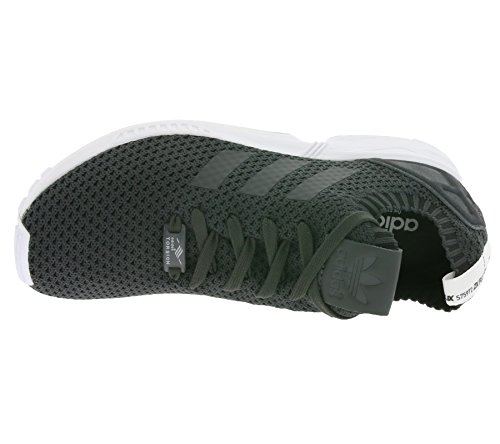 Adidas ZX Flux Primeknit (S75972) Grau