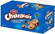Tiffany Chunko's Bite-sized Chocolate Chip Cookies - 12 x
