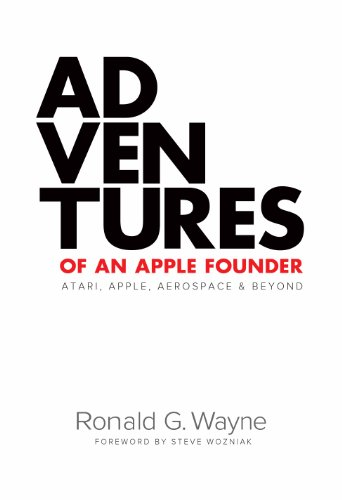 Adventures of an Apple Founder (English Edition)