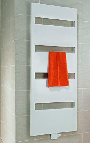 Sèche-serviette pour salle de bain, radiateur à eau chaude vertical, 60 x...