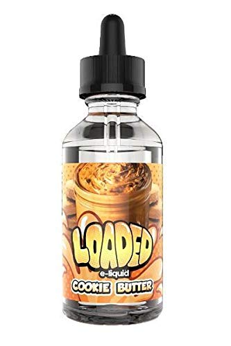 Loaded Vape Líquido 0mg 70VG / 30PG