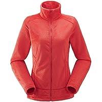 b9274172e11a3 Lafuma - Polaire LD Alpic F-Zip Rouge Femme - Femme - Rouge