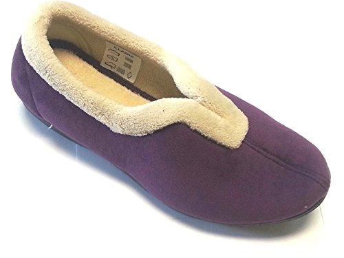 SleepersClaire - A collo basso donna Purple