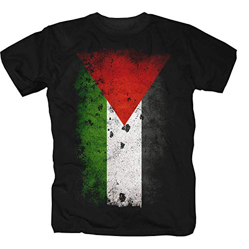Palästina Shirt (XL)