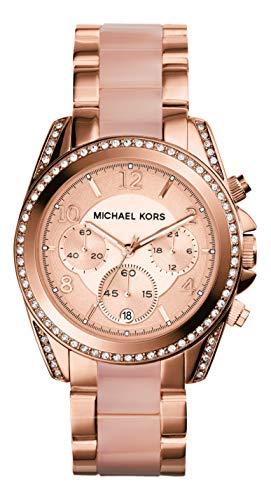 Michael Kors Damen-Uhren MK5943