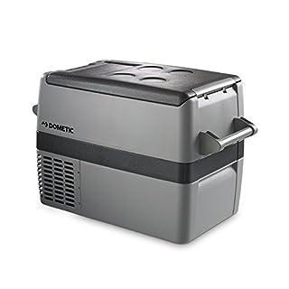 Dometic CoolFreeze CF 40, tragbare elektrische Kompressor-Kühlbox / Gefrierbox, 37 Liter, 12/24 V und 230 V für Auto, Lkw, Steckdose, Energieklasse A+