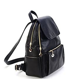 HANIB New Girl School Bag Travel Cute Backpack Satchel Women Shoulder Rucksack