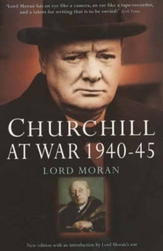 Churchill at War: 1940-45