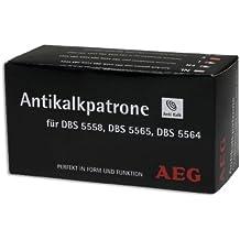 Kartusche AEL05 für Dampfbügelstation DBS2300 AEG Electrolux Anti-Kalk Patrone