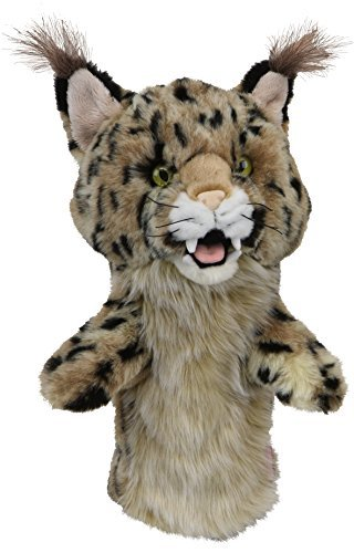 daphnes-bobcat-headcovers-by-daphnes-headcovers