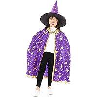 Amazon.it  set mago - Includi non disponibili   Costumi e travestimenti ... b3b67a7f57e0