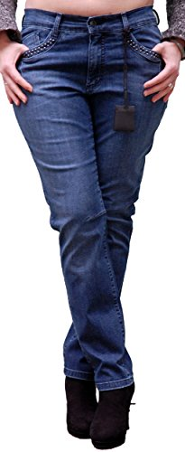 Angels Jeans -  Jeans  - Donna Blau W38