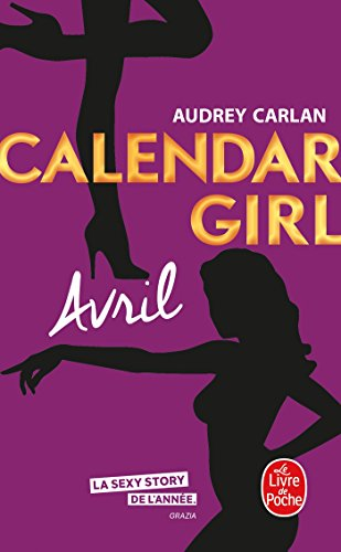 Avril Calendar Girl, Tome 4