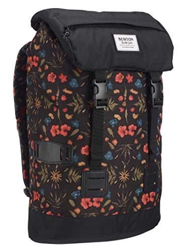 Burton Erwachsene Tinder Pack Daypack, Black Fresh Pressed (Vans Tasche)