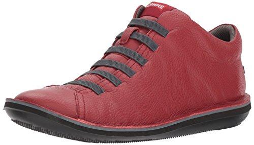 CAMPER RED SHOE 36678-051 BEETLE Rouge