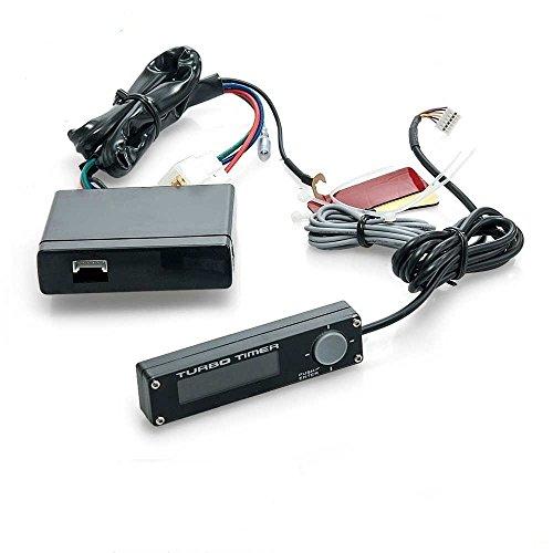 AUA Digital Auto Turbo Timer LED-Anzeige Hohe Qualität Auto Turbo Timer Für Auto