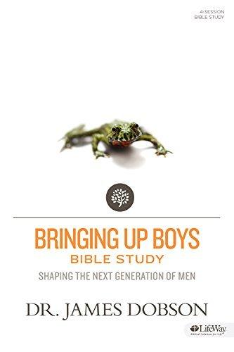 Bringing Up Boys - Member Book by Dr. James Dobson (2014-09-01)