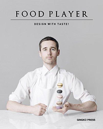 Food Player : Design with taste !