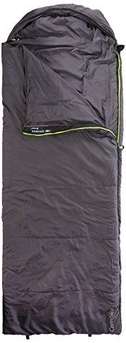Outwell Erwachsene Schlafsack Campion Grey 215 x 80 cm