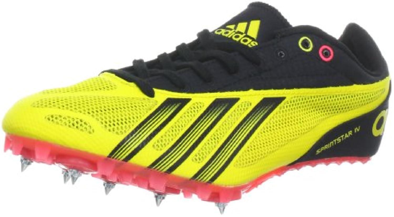 separation shoes d8ce6 a09ef adidas sprint star 4, les chaussures de course course course b00bhj206k  parent 0d1bc9