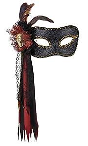 Boland 00221 Venice Bella Pirata - Máscara para Ojos
