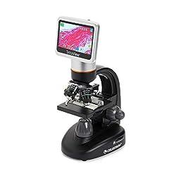 Celestron 44347 TetraView LCD Digital Microscope