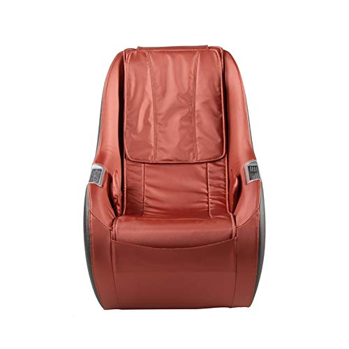JM-B898E Vollautomatischer Smart-Massagesessel, 3 Massagemodi - Relax Sessel mit Roll-Knetmassage können die Behandlung von Körperschmerzen reduzieren