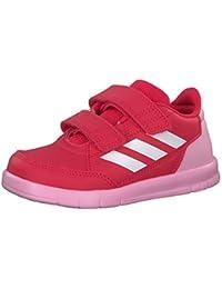 2aef1ba31 adidas Unisex Babies' AltaSport Cf I Gymnastics Shoes