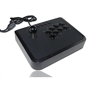 Mayflash Arcade Fighting Stick für PS2 / PS3 / PC