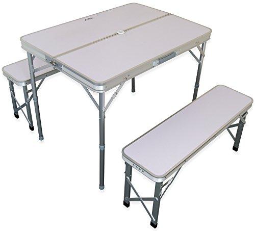 Andes Aluminium Folding Portable ...