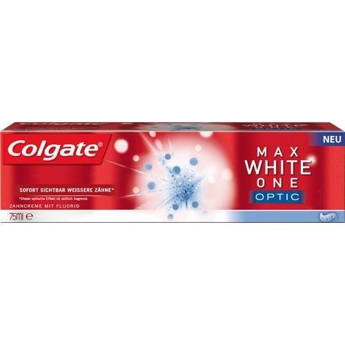 Colgate Max White One Optic Zahnpasta 75ml