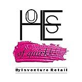 #4: House of Quirk Back Posture Corrector Adjustable Clavicle Brace Comfortable Correct Shoulder Posture Support Strap for Women Men