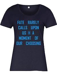 Spoofy TV Clothing - Camiseta - para mujer