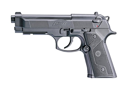 Pistola semiautomatica perdigón Beretta 92 Elite...