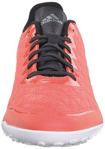 Adidas Performance Ace 16,3 Cg Calcio Bitta, scossa rosso / nero / bianco, 6,5 M Us Shock Red/Black/White
