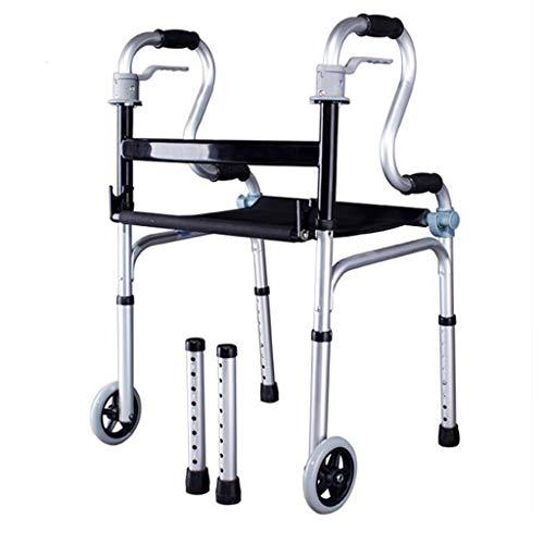 DNSJB Walkable Walker asistió Entrenamiento rehabilitación