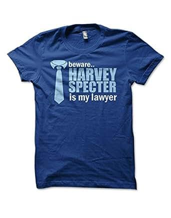 Lazyninja Harvey Specter Tshirt - (Size - XXL)