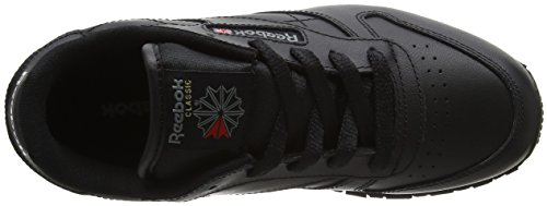 Reebok 50170, Scarpe da Trail Running Unisex, Bambini Nero (Black)