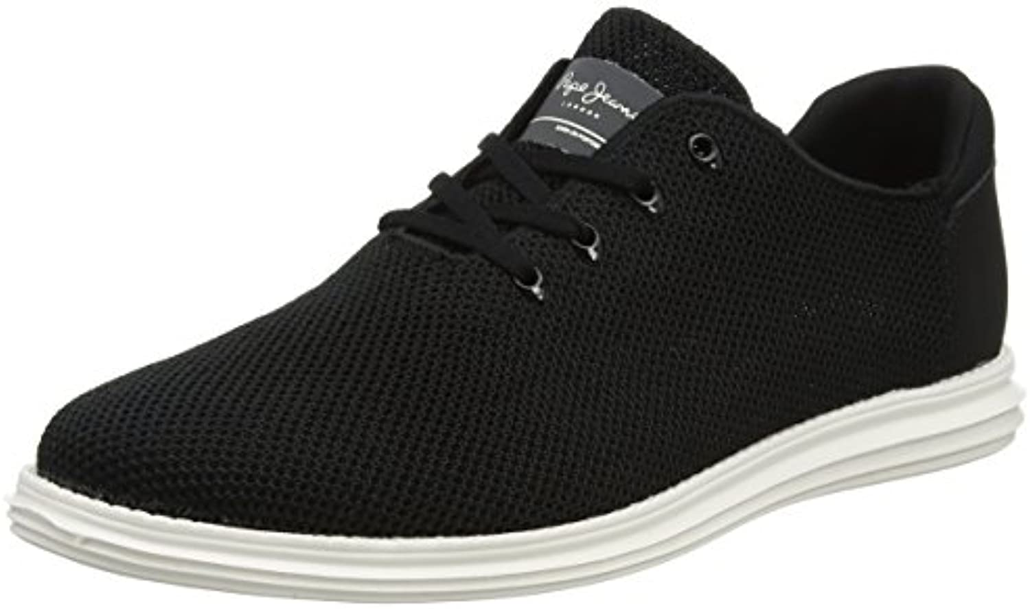 Pepe Jeans West Knitted, Zapatillas Hombre