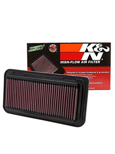 K&N 33-2300 Filtri Aria Sostitutivi