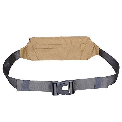 41IcOcm3j7L. SS500  - Waterfly Waist Bag Pack Slim Water Resistant Fanny Pack Travel Bum Bag Running Belt for Traveling Cy