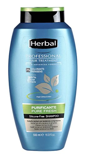 Professional Treatment Champú - 500 ml