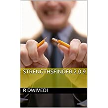 Strength Finder 2.0.9 (English Edition)