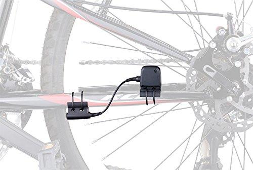 Callstel Fahrrad Sensor: Fahrradcomputer-Sensor kompatibel mit iPhone Bluetooth 4.0 (Fahrradtacho iPhone) 4s Pearl Case Iphone