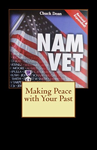 Nam Vet Making Peace With Your Past