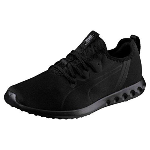 Puma Men's Black Running Shoes - 9 UK/India (43 EU)(4059504854318)