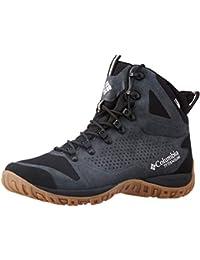 Columbia Men's Peakfreak Venture Titanium Outdry Trekking Shoes
