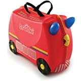Trunki - 9220007 - Jeu de Plein Air et Sport - Ride-on - Voiture de Pompier - Freddie