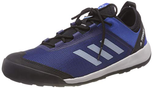 Adidas Terrex Swift Solo, Chaussures de Cross Homme