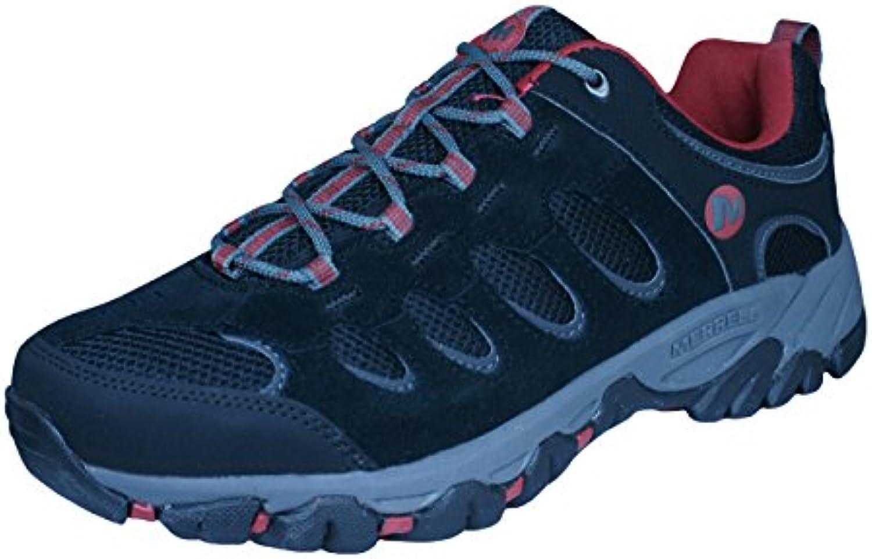 Merrell Ridgepass Hombres Zapatos corrientes